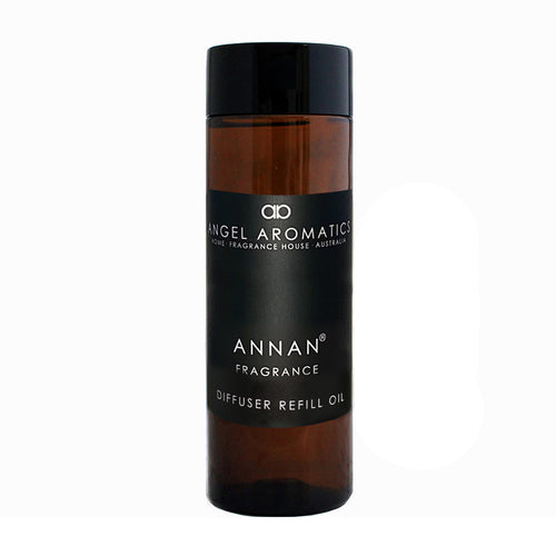 Refill 200ml Diffuser Reed Oil (wholesale) - Annan (As low as $12.42)-Diffusers-Angel Aromatics