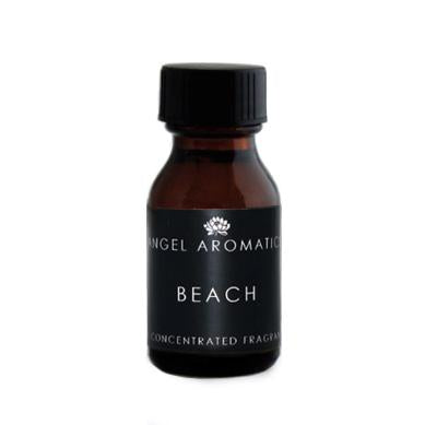 Beach 15ml Oil (wholesale)-Wholesale-Angel Aromatics