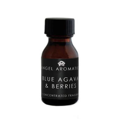 Blue Agava and Berries 15ml Oil (wholesale)-Wholesale-Angel Aromatics