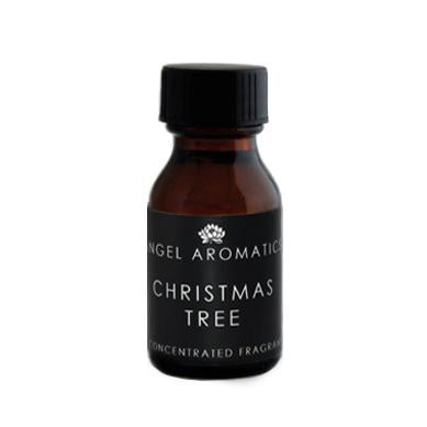 Christmas Tree 15ml Oil (wholesale)-Wholesale-Angel Aromatics
