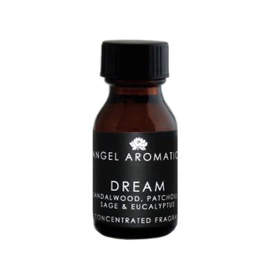 Dream 15ml Oil (wholesale)-Wholesale-Angel Aromatics