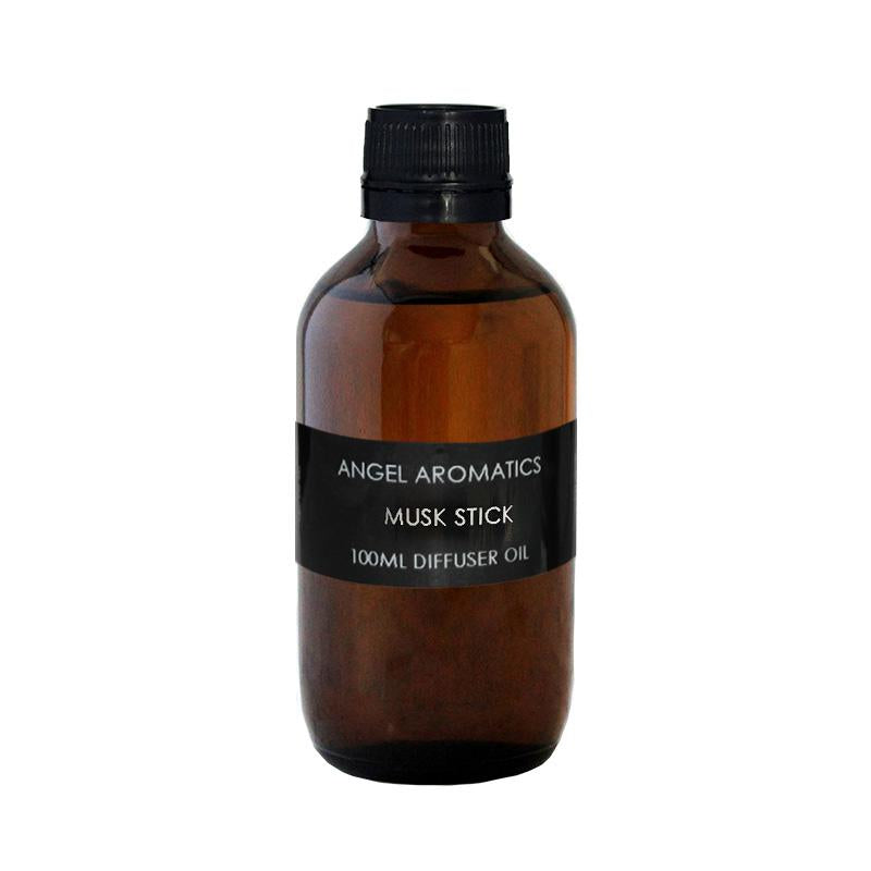 Musk Stick 100ml Oil (wholesale) (As low as $18.95)-Wholesale-Angel Aromatics