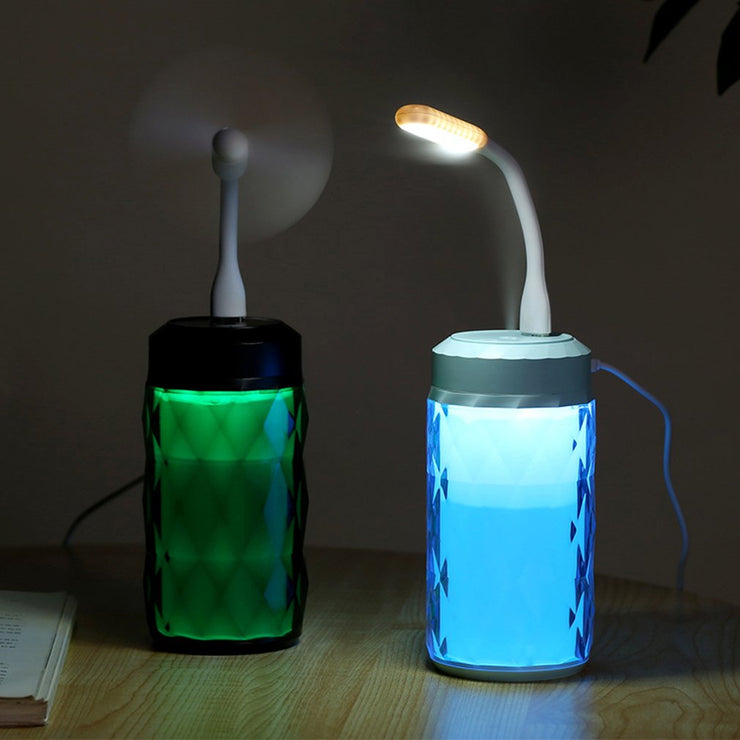 Electronic Led Gadgets Cooler