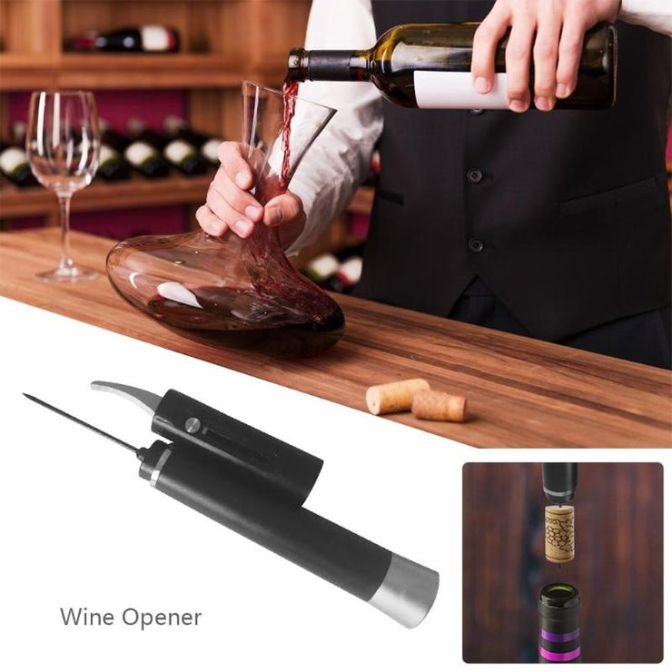 Wine Bottle Opener Gadgets