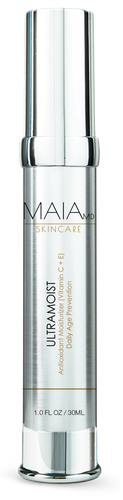 MAIA MD SKINCARE || Maia MD UltraMoist Daily Age Prevention Antioxidant Moisturizer - Vitamin C + E