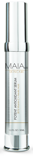 MAIA MD SKINCARE || Maia MD Antioxidant Serum (Vitamin B, C and E) - 20% Vitamin C + Ferulic Acid