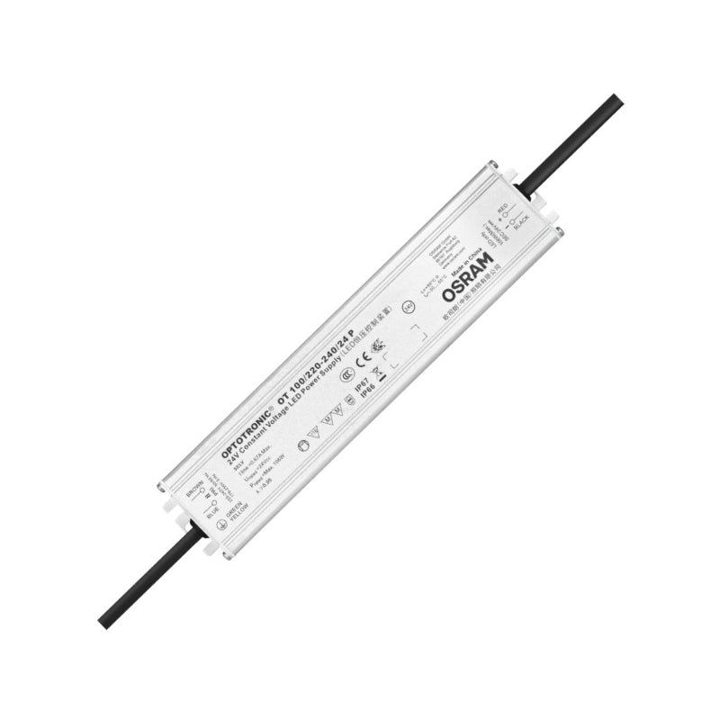 OSRAM OT 100/220-240/40 P NON-DIMMABLE CONSTANT VOLTAGE DRIVER