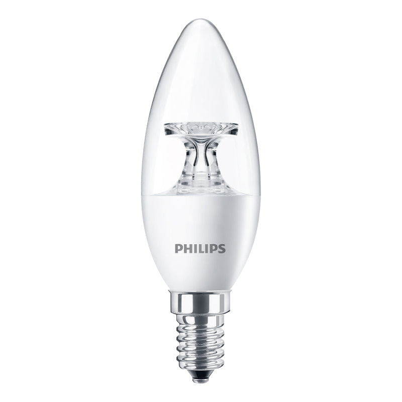 PHILIPS COREPRO CANDLE ND E14 B35 CL (827)