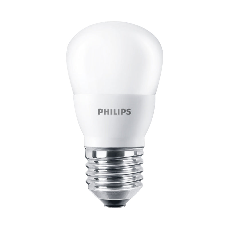 PHILIPS LEDBULB E27 230V P45 APR (3000K/6500K)