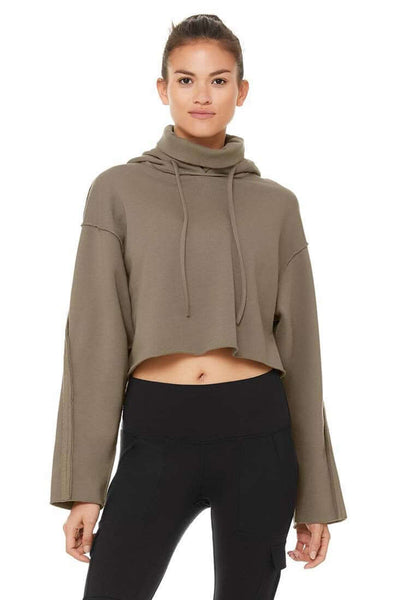 ALO - Effortless Hoodie - Apparel -  -  - Petticoat Lane