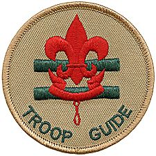 Troop guide