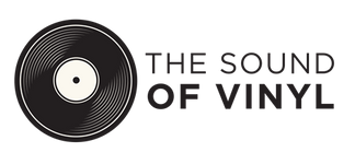 The Sound of Vinyl AU mobile logo