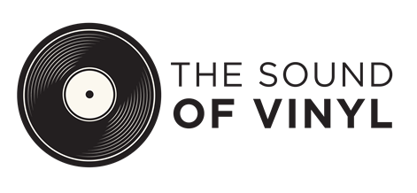The Sound of Vinyl AU logo