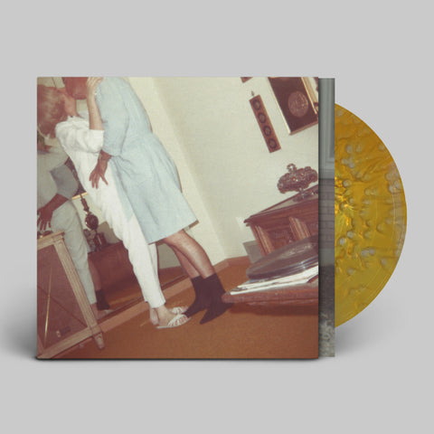 Is 4 Lovers (Limited Edition Golden Ghost LP)