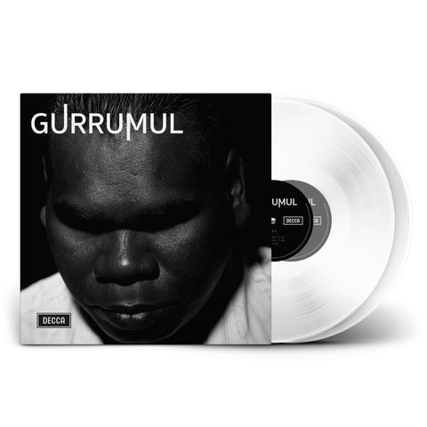 Gurrumul (Legacy Edition Clear 2LP)