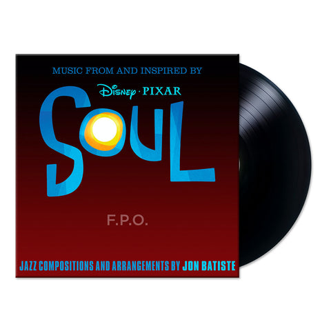 Music from And Inspired By 'SOUL' (LP)