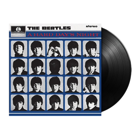 A Hard Day's Night  (2LP)