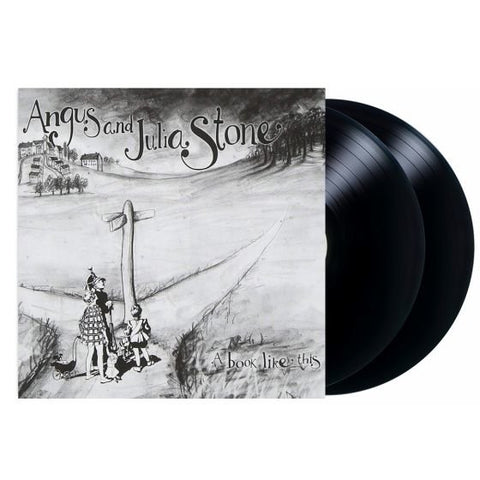 A Book Like This (2LP)
