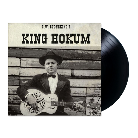 King Hokum (LP)