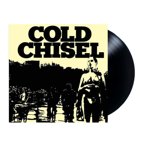 Cold Chisel (LP)