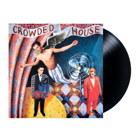 Crowded House (LP)