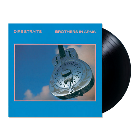 Brothers In Arms (LP)