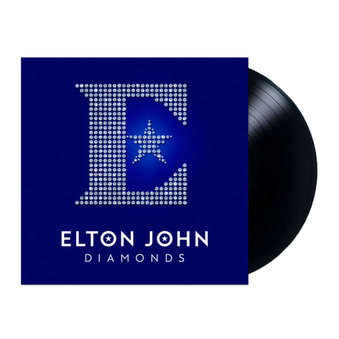 Diamonds (2LP)