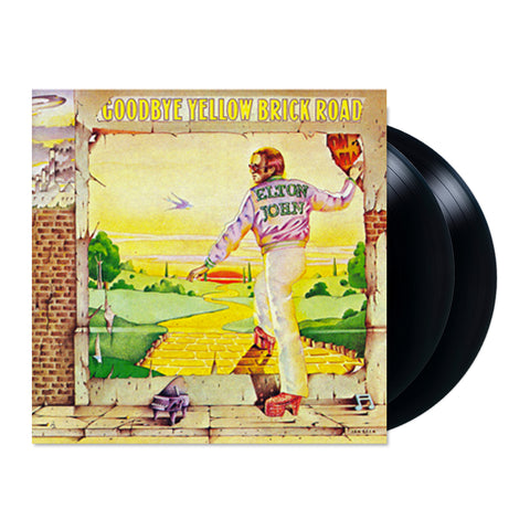 Goodbye Yellow Brick Road (2LP)