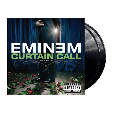 Curtain Call (2LP)