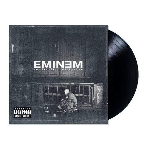 Marshall Mathers (2LP)