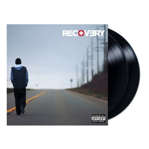 Recovery (2LP)
