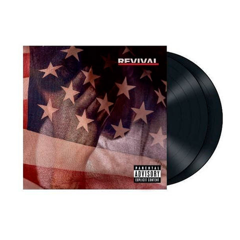 Revival (2LP)
