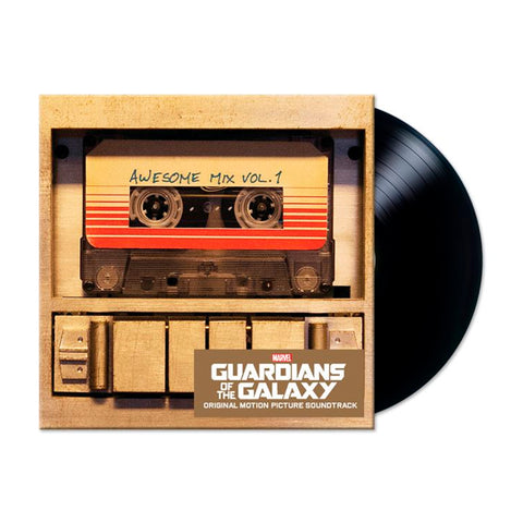 Awesome Mix Vol 1 - Guardians Of The Galaxy (LP)