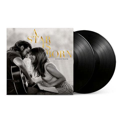 A Star is Born OST (2LP)