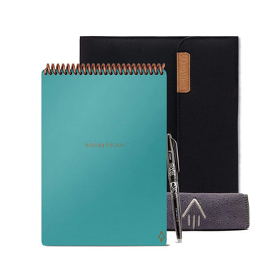 "meta:{""Size"":""Executive A5"",""Notebook Colour"":""Neptune Teal"",""Capsule Colour"":""Black""}"