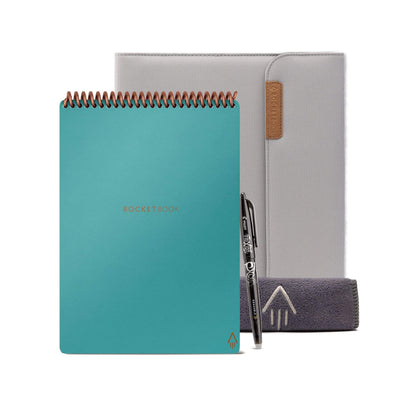"meta:{""Size"":""Executive A5"",""Notebook Colour"":""Neptune Teal"",""Capsule Colour"":""Grey""}"