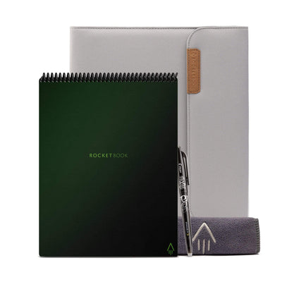 "meta:{""Size"":""Letter A4"",""Notebook Colour"":""Terrestrial Green"",""Capsule Colour"":""Grey""}"