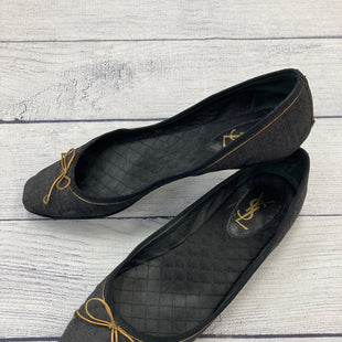 Primary Photo - BRAND: YVES SAINT LAURENT STYLE: SHOES FLATS SIZE: 10 SKU: 106-106159-134190