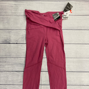 Primary Photo - BRAND: GAP STYLE: ATHLETIC PANTS COLOR: PINK SIZE: XS SKU: 106-106150-35404