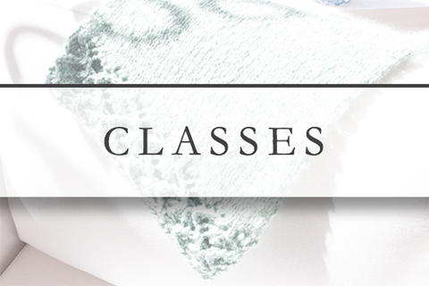 Shop Classes