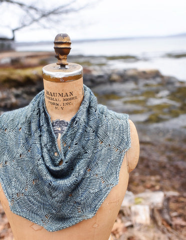 Consilience Cowl