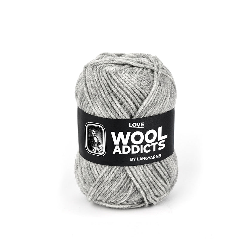 WoolAddicts Love