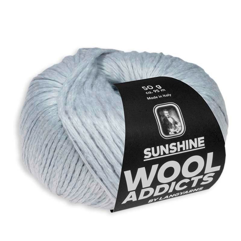 Wool Addicts Sunshine