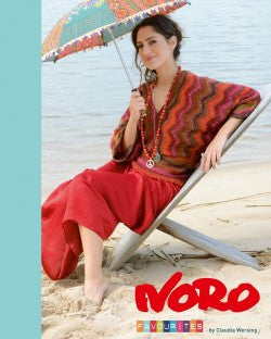Noro Pattern Booklets
