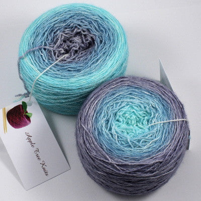 Apple Tree Knits Plush Fingering