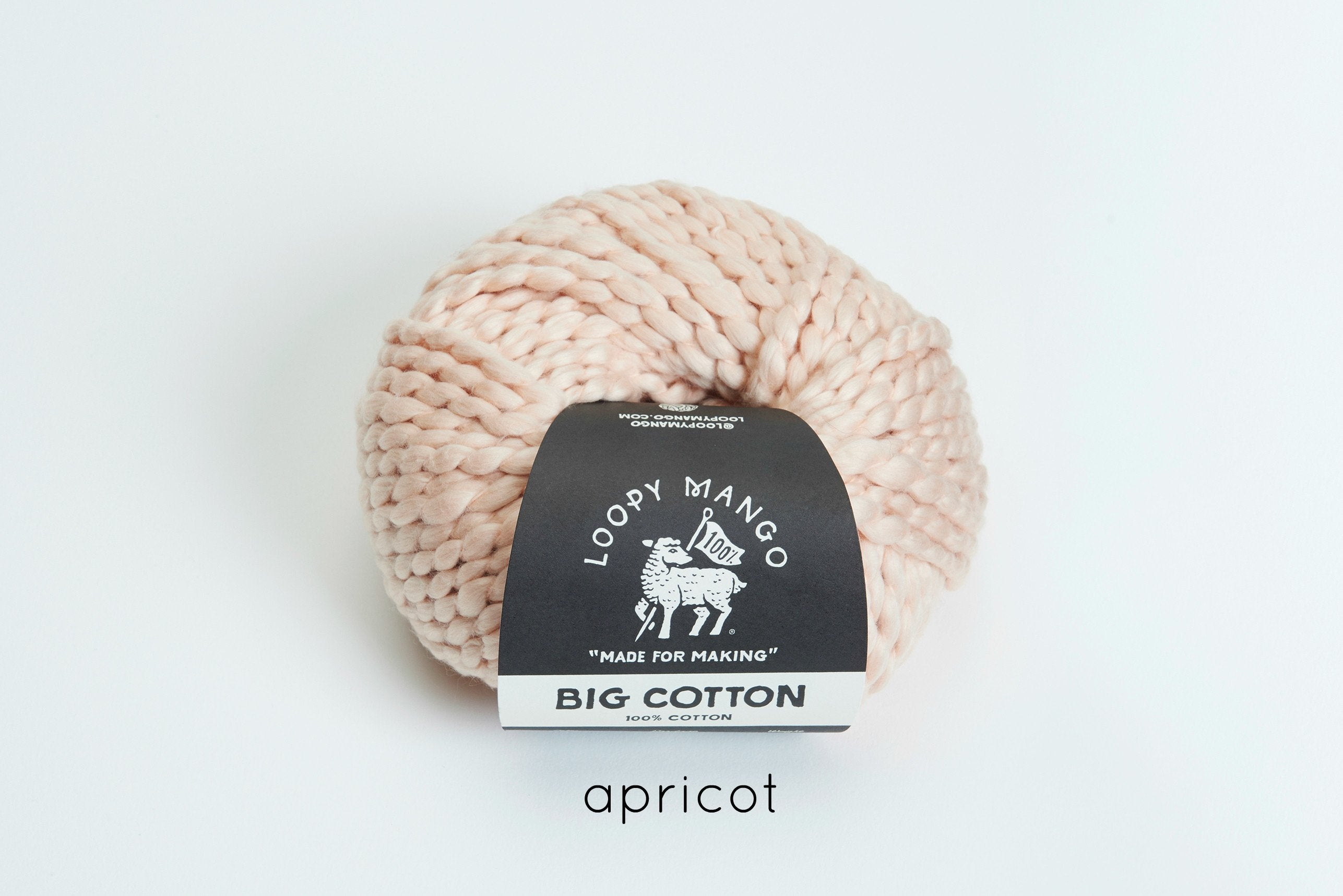 Loopy Mango Big Cotton