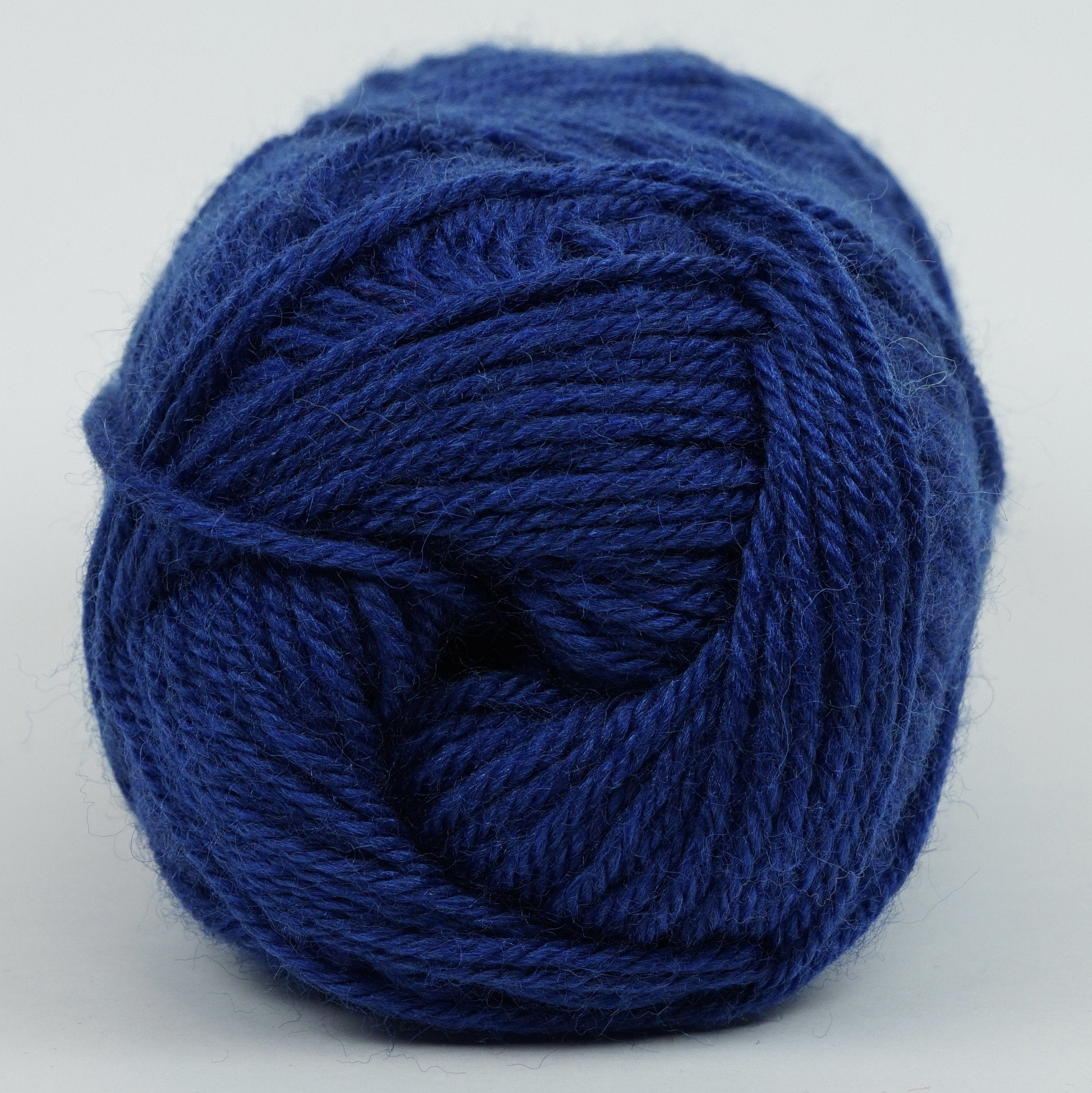 Kraemer Perfection Worsted Bright Blue