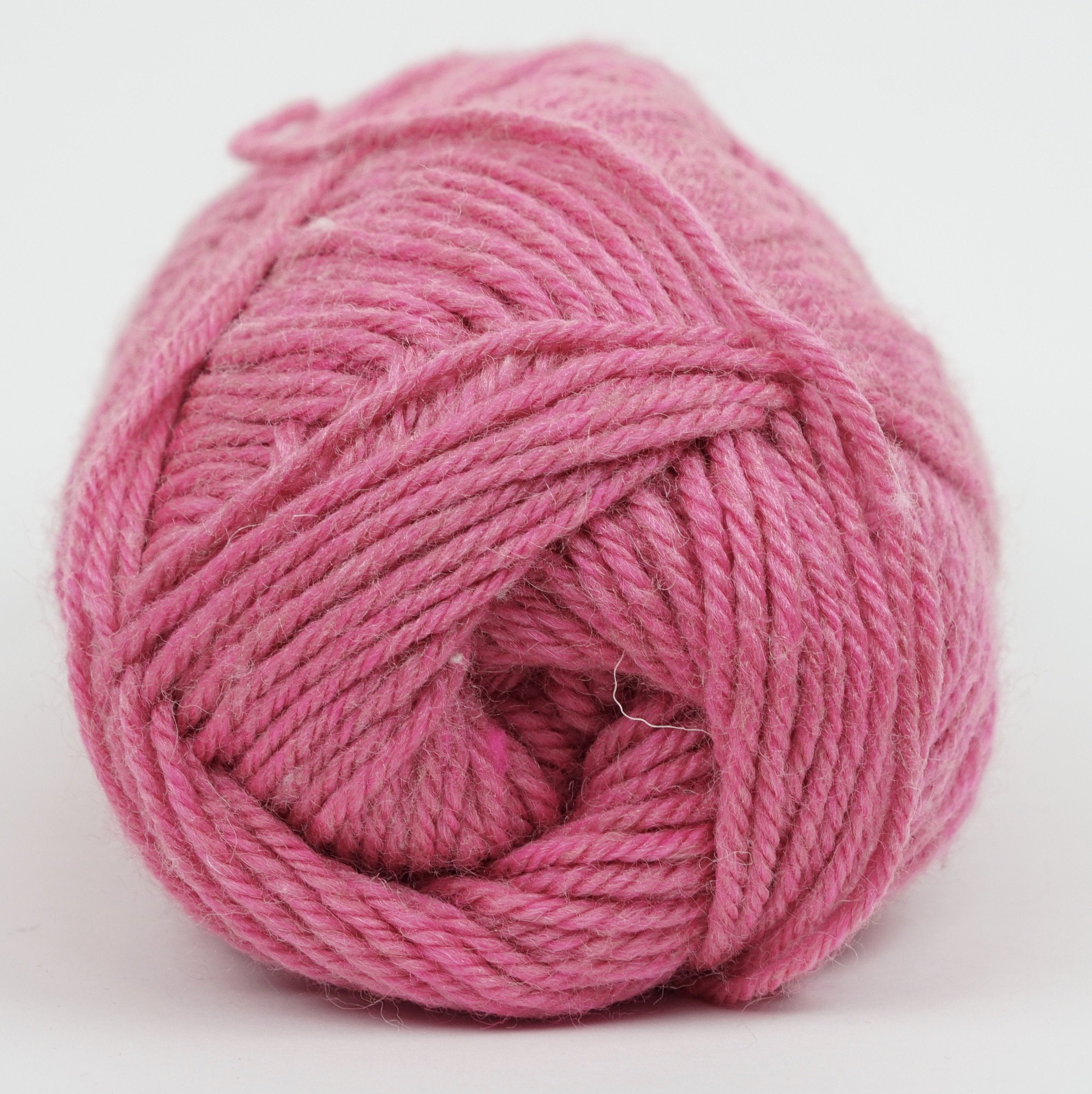 Kraemer Perfection Worsted Butterfly Pink