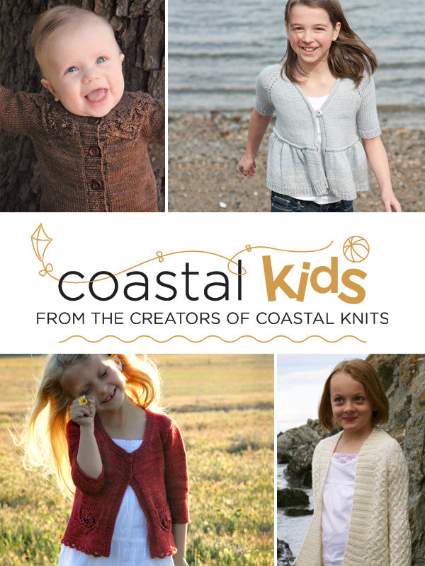 Coastal Kids Patterns