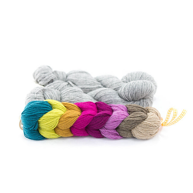 Lux Adorna Knits Fun Size Bundles  disc
